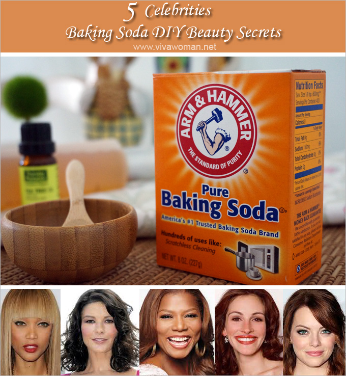 5-Celebrities-DIY-Baking-Soda-Beauty-Secrets