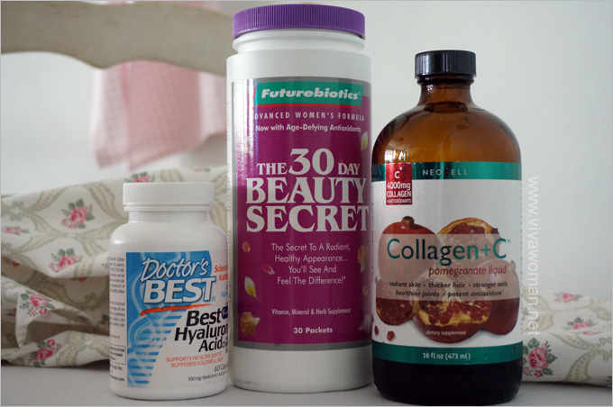 Beauty-Supplements-From-iHerb
