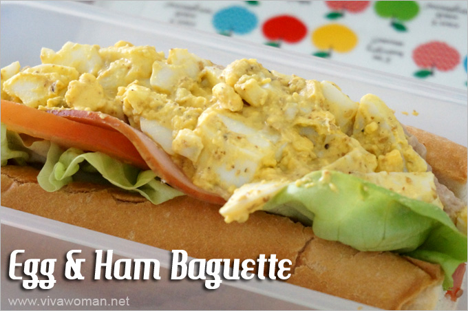 Egg-Ham-Baguette-Lunchbox-Idea