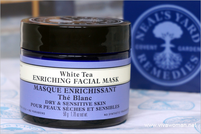 Neal's-Yard-White-Tea-Enriching-Facial-Mask