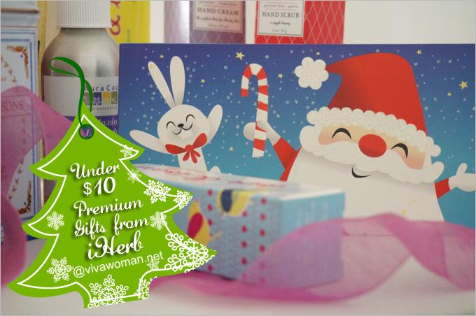 Christmas-Shopping-At-iHerb