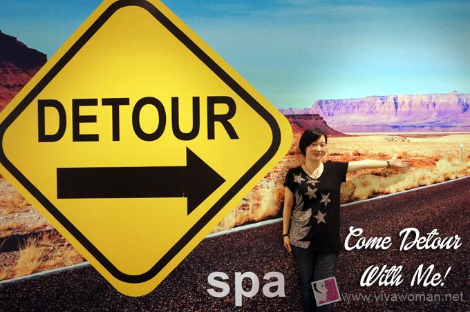 Detour-Spa