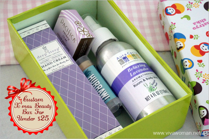 iHerb-Custom-Beauty-Box