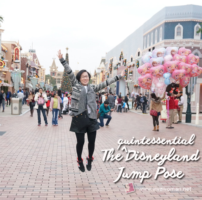 Disneyland-Jump-Shot