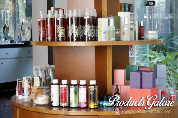 Aramsa-Spa-Products