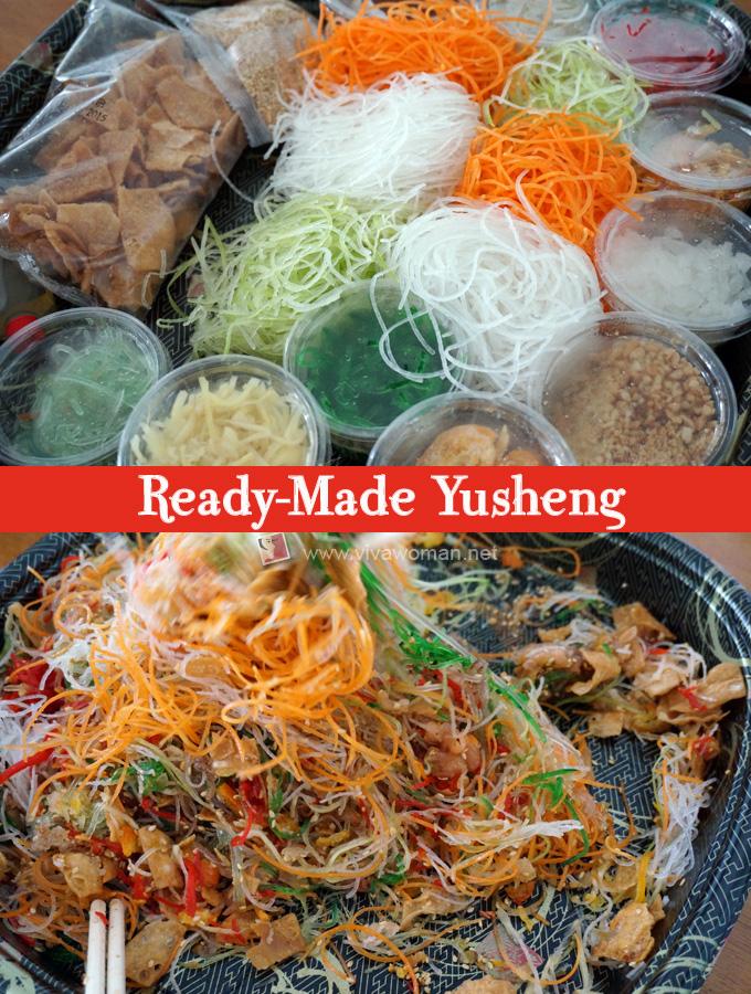 Ready-Made-Yusheng