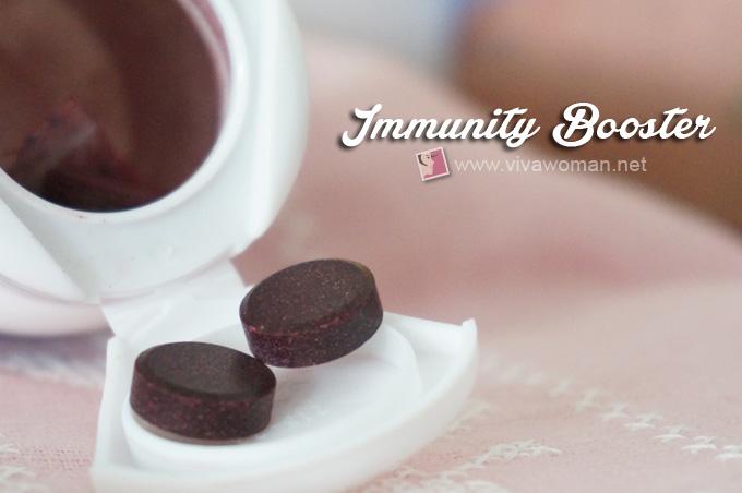 Sambucus Elderberry Great Immune Booster
