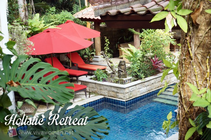 Full Day Spa At Tempat Senang Spa Resort, Batam