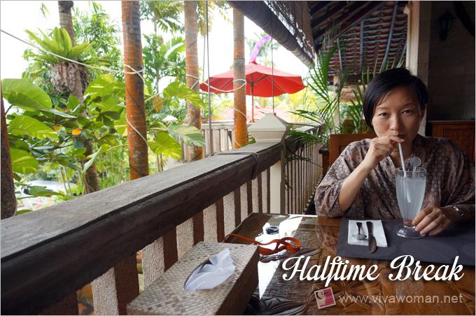 Tempat Senang Restaurant