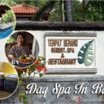 Full Day Spa At Tempat Senang In Batam