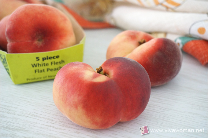 flatto peaches