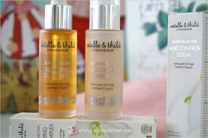 Estelle & Thild Super Bio Active Magic Duo