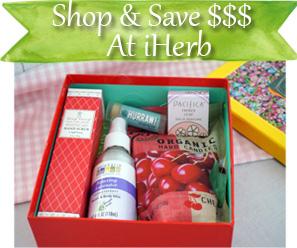 Saving-At-iHerb