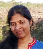 Vineetha-Reddy