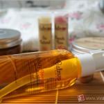 Balm Kitchen Bath Oil