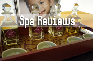 Spa Reviews