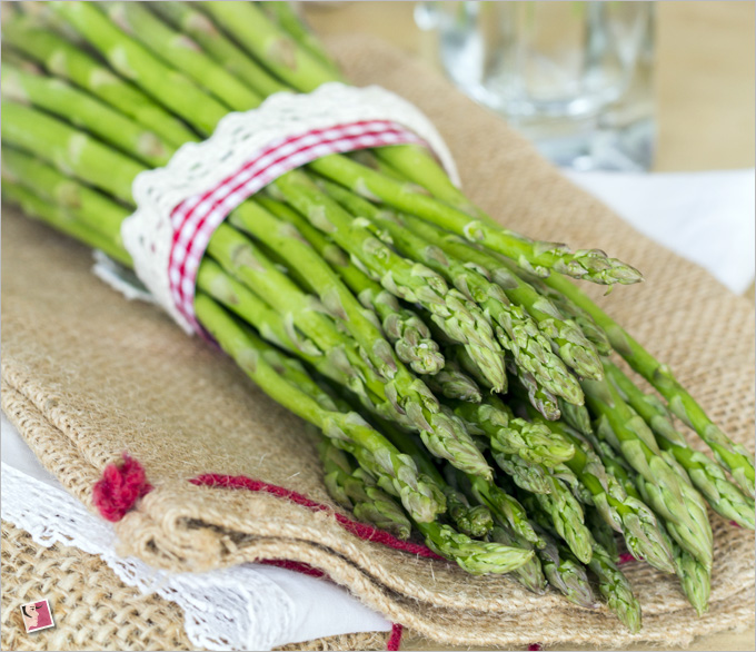beauty benefits of asparagus
