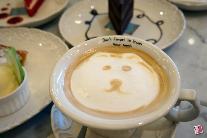 Mr Jones Orphanage Coffee