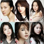12 Korean celebrities: what do they eat to keep their skin looking flawless