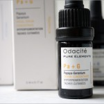 Pa+G Papaya Geranium Serum Concentrate Hyperpigmentation