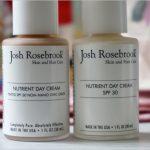 Josh Rosebrook Nutrient Day Cream SPF30