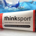 Thinksport SPF 50+ Sunscreen