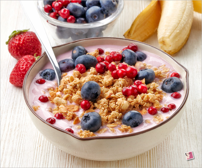 Image result for healthy breakfast