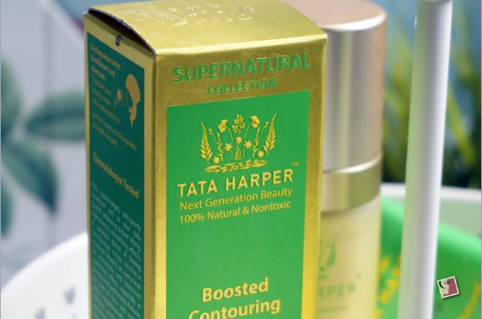 Tata Harper Boosted Contouring Serum Is Splurge-Worthy