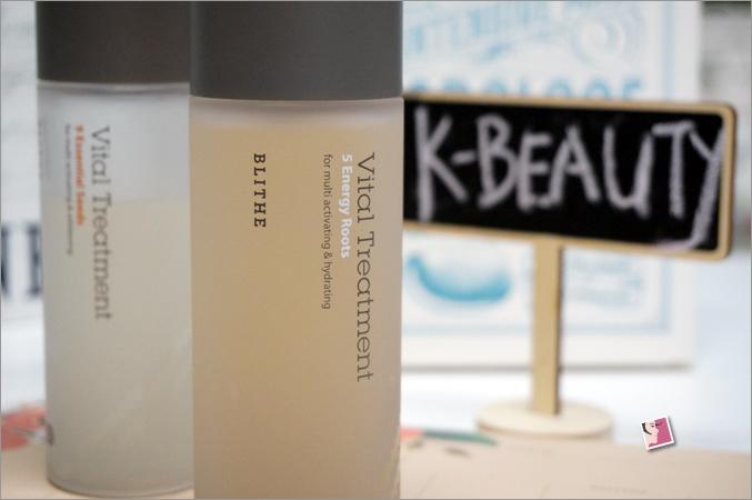 Blithe Cosmetic Korean Skin Care